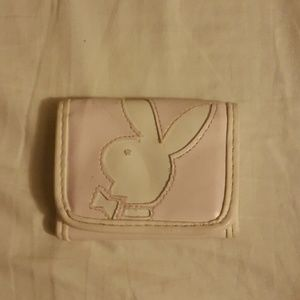 Handbags - playboy bunny wallet